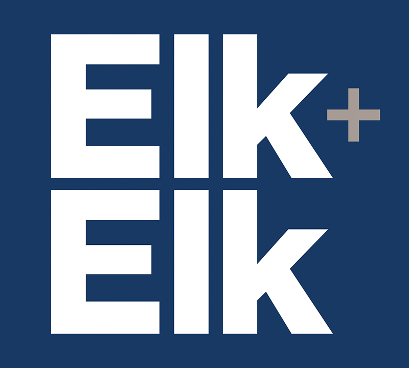 elk and elk logo